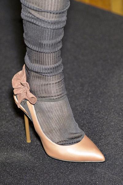 Những đôi giầy phải chiêm ngưỡng ở Milan - 15
