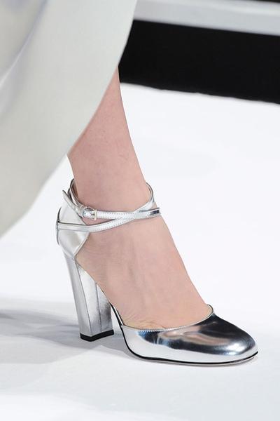 Những đôi giầy phải chiêm ngưỡng ở Milan - 16