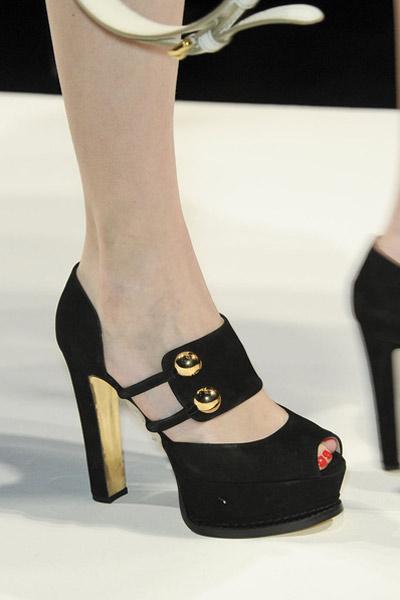 Những đôi giầy phải chiêm ngưỡng ở Milan - 17