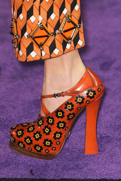 Những đôi giầy phải chiêm ngưỡng ở Milan - 11