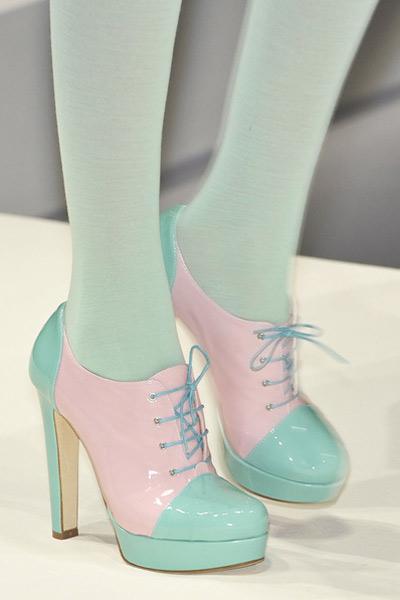 Những đôi giầy phải chiêm ngưỡng ở Milan - 2