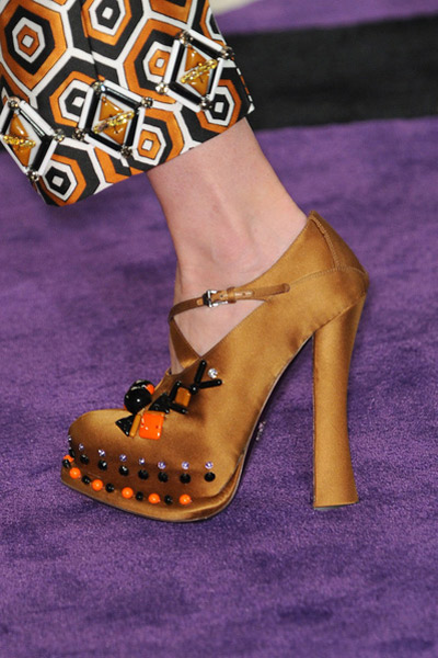 Những đôi giầy phải chiêm ngưỡng ở Milan - 12