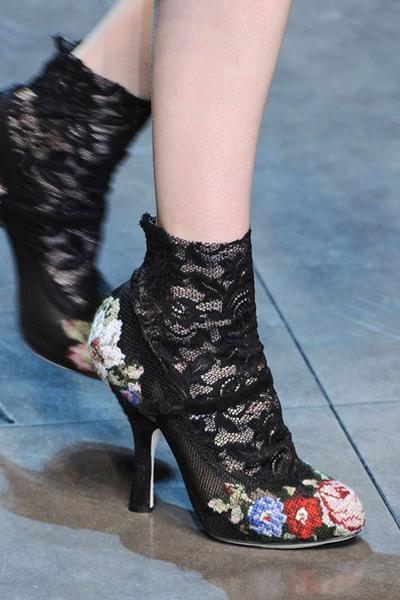Những đôi giầy phải chiêm ngưỡng ở Milan - 6