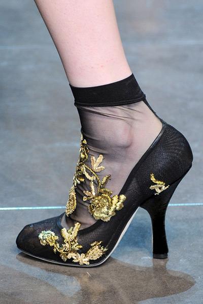 Những đôi giầy phải chiêm ngưỡng ở Milan - 7