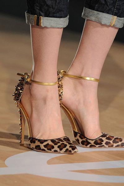 Những đôi giầy phải chiêm ngưỡng ở Milan - 5