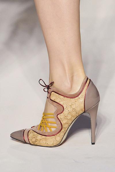 Những đôi giầy phải chiêm ngưỡng ở Milan - 4
