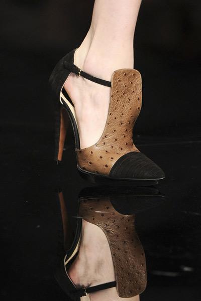 Những đôi giầy phải chiêm ngưỡng ở Milan - 9