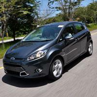 Kinh nghiệm lái xe: 5,8 lít xăng/100km
