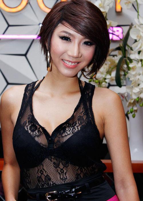 """7 mái tóc tém """"của hiếm"""" ở làng mốt Việt - 3"""