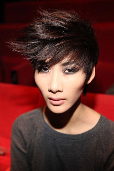 """7 mái tóc tém """"của hiếm"""" ở làng mốt Việt - 9"""