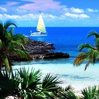 Những hòn đảo xinh đẹp nhất hành tinh
