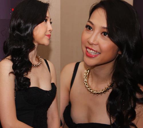 """7 khuôn ngực """"thật thà"""" của showbiz Việt - 16"""