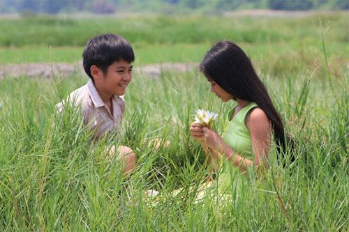 """Ngọc Viễn Đông: """"Của lạ"""" phim Việt - 1"""