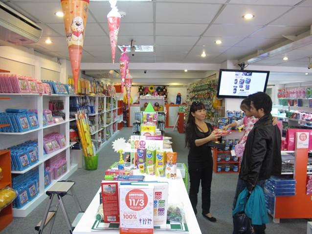 AnnStore - Cả thế giới dành cho bé - 3