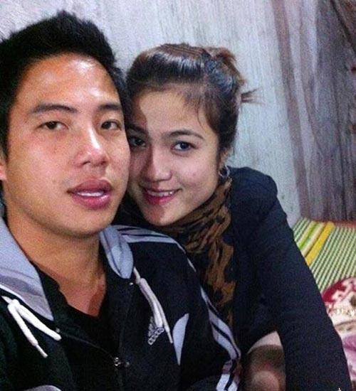 Một nửa gợi cảm của cầu thủ Việt - 6