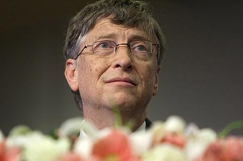 10 tỷ phú công nghệ giàu nhất thế giới - 1