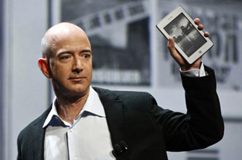 10 tỷ phú công nghệ giàu nhất thế giới - 7