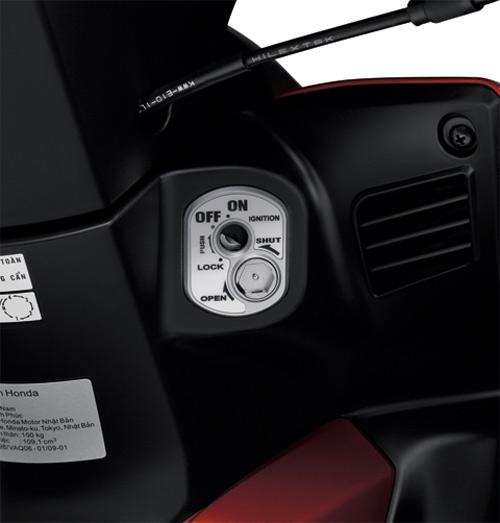 Wave 110RSX mới giá gần 20 triệu đồng - 5