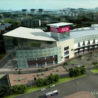 Tập đoàn bán lẻ Aeon khai trương tại Việt Nam