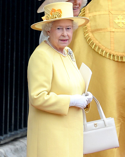 Nữ hoàng Anh: 86 tuổi vẫn sành điệu - 7