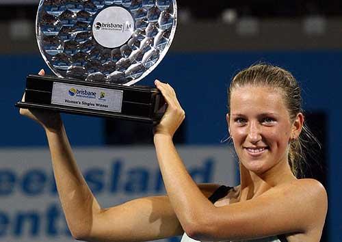 Djokovic dễ thở ở Indian Wells (Điểm tin tennis, f1 sáng 10/3) - 1
