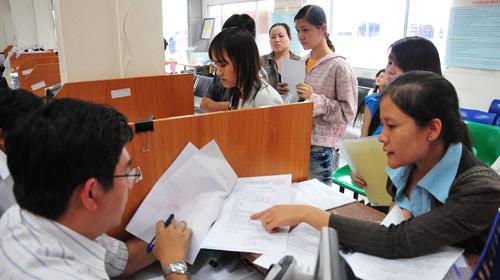 Luật thuế TNCN: Mới đề xuất đã lạc hậu - 1