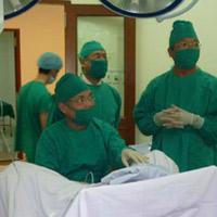 Kỹ thuật mới điều trị són tiểu