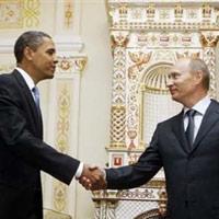 Tổng thống Mỹ đã chúc mừng ông Putin