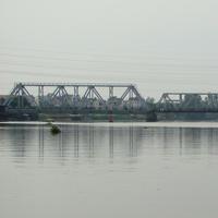 Đỉnh triều sông Sài Gòn lên nhanh