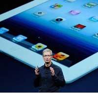 iPad mới tại Việt Nam sẽ rẻ hay đắt?