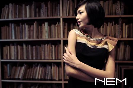 NEM hâm nóng thị trường thời trang xuân hè 2012 - 3