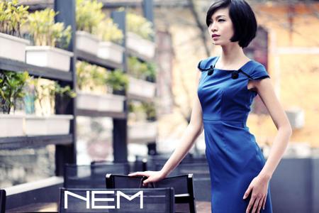 NEM hâm nóng thị trường thời trang xuân hè 2012 - 7