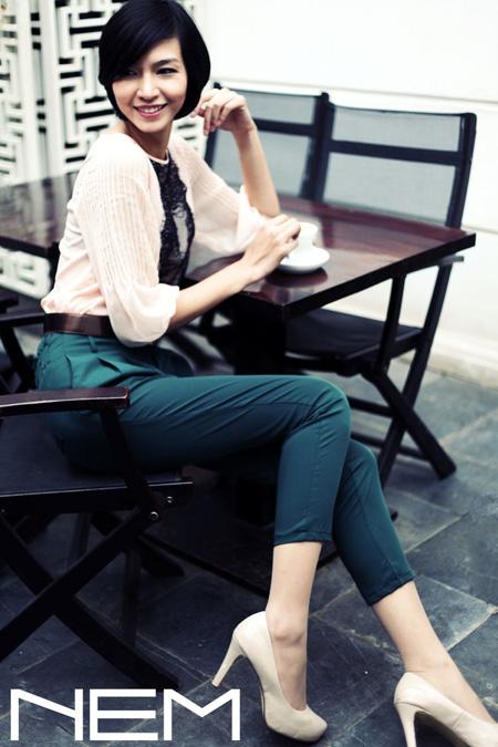 NEM hâm nóng thị trường thời trang xuân hè 2012 - 5