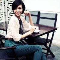NEM hâm nóng thị trường thời trang xuân hè 2012