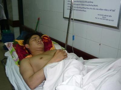 Trục lợi từ BHYT: Ép bệnh nhân thêm bệnh - 2