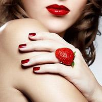 5 bí quyết làm hồng đôi môi thâm