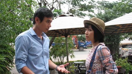 """Phim Việt """"đá xéo"""" Vedan - 1"""