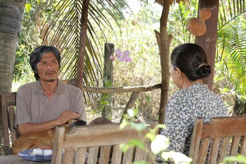 """Phim Việt """"đá xéo"""" Vedan - 4"""