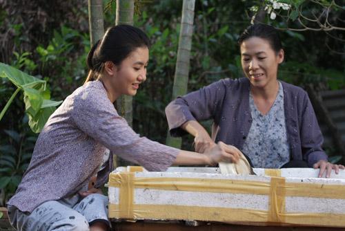 """Phim Việt """"đá xéo"""" Vedan - 3"""