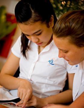 Học bổng toàn phần bậc trung học trường Quốc tế Úc - 2