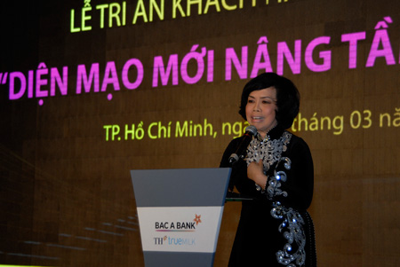Bắc Á Bank công bố chiến lược phát triển - 4
