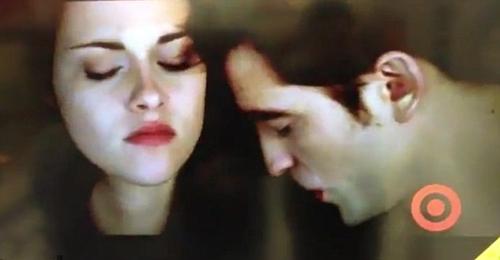 Bella gây sốt với cặp mắt ma cà rồng - 6