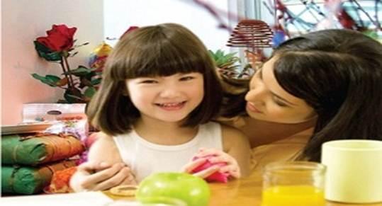 Nguyên tắc vàng khi chăm sóc trẻ - 3