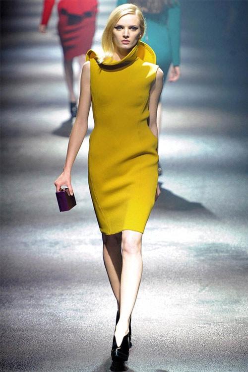 Top 20 chân dài đắt show của sàn catwalk - 16