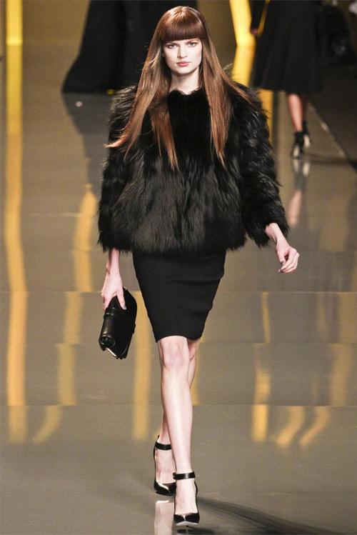 Top 20 chân dài đắt show của sàn catwalk - 4