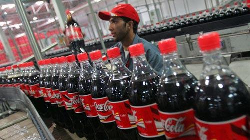 Pepsi và Coca-Cola sẽ thay chất tạo màu - 1