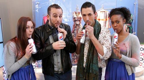 Pepsi và Coca-Cola sẽ thay chất tạo màu - 2