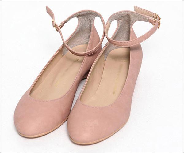 Cách đi giày màu nude đẹp & sexy - 10