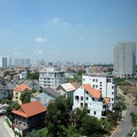 Căn hộ chung cư sẽ phải nộp thuế đất