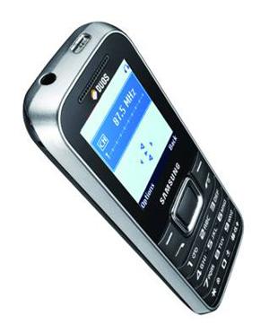Hấp dẫn điện thoại 2 SIM cảm ứng mới của Samsung - 5